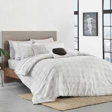 King Comforter Sets Bed Bath And Beyond Buy King Comforter Sets White And Grey From Bed Bath U0026 Beyond