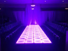 led floor rental absolute djs vancouver fashion show runway led floor rental