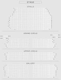 Golden Girls Floor Plan King U0027s Theatre Glasgow Seating Plan U0026 Reviews Seatplan