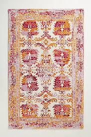Raspberry Pink Rug Rugs Area Rugs Doormats Moroccan Rugs Anthropologie