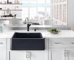 what is a farmhouse sink the modern farmhouse sink an updated classic from blanco