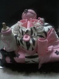 bling bling baby shower cake cakecentral com