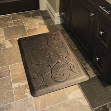 Kitchen Floor Mats Walmart Kitchen Flooring Wood Tile Floor Mats Walmart Fabric Look
