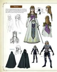 Princess Zelda Halloween Costume Twilight Princess Zelda Princess Zelda Twilight Princess