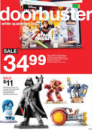 target black friday limited quanties disney infinity black friday 2015 deals disney infinity codes