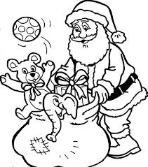 coloring pages to print of santa coloring pictures of santa claus coloring pages printable coloring