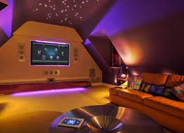 Living Room Lighting Ideas With Inspired LED Interior Design Led - Led lighting for home interiors