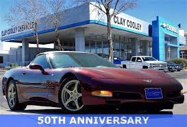 corvette dallas inventory dallas 50th anniversary 2003 chevrolet corvette used car for