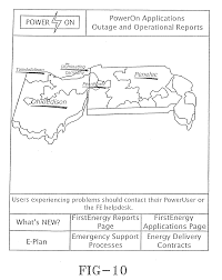 Ohio Edison Outage Map by Patent Us20090248214 Method Of Tracking Power Outages Google