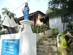 St Joseph Home by St Jose Vaz Ancestral House At Sancoale Goa Youtube