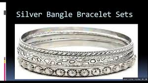 bangle bracelet sets images Silver bangle bracelet sets jpg