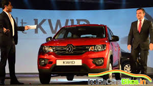 renault india 2016 renault kwid global unveil in india by carlos ghosn youtube