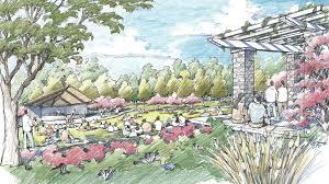 Green Bay Botanical Gardens Green Bay Botanical Garden Working Toward 4 Million Expansion Wluk