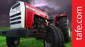 massey ferguson 9500 product demonstration youtube