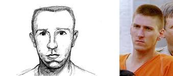 sketch artists lead to more crimes being solved the boston globe