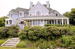 Summer Home Advice On Buying A Summer Home Wsj