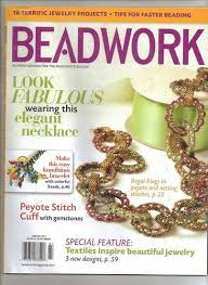 the 190 best images about beading magazines on pinterest beading