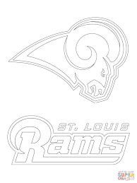 12 images of nfl ncaa mlb nba nhl logo coloring pages texas