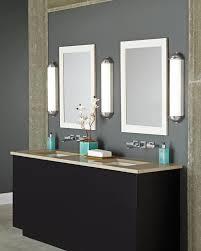 4535691s 04 medium led wall bath satin aluminum