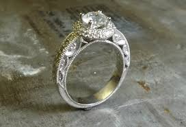 detailed engagement rings custom engagement rings ferguson jewellery co