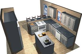 small kitchen layout ideas with island kitchen island design ideas for optimum use of space the
