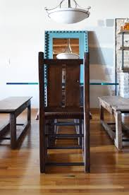 Industrial Kitchen Table Furniture Industrial Dining Table Set Abodeacious