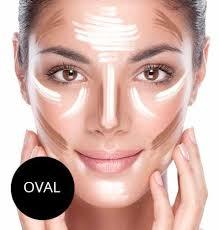 Hochsteckfrisurenen Ovales Gesicht by Die Besten 25 Ovales Gesicht Ideen Auf Frisuren