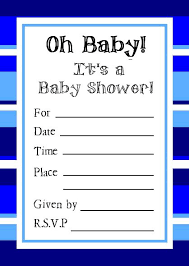 printable baby shower invitations baby shower invitations