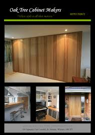 oak tree cabinet makers swindon 4 old carpenters yard