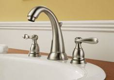 Delta Bathroom Faucets by Delta Kitchen And Bathroom Faucets Showers And Parts