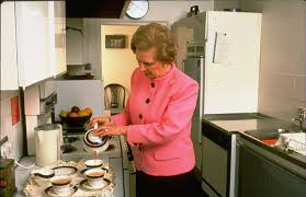 Downing Street Floor Plan Images Of Margaret Thatcher U0027s Kitchen Compared To The Current