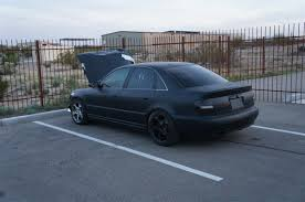2001 audi s4 2 7t 6speed flat black 4 06 2012 audis4parts com
