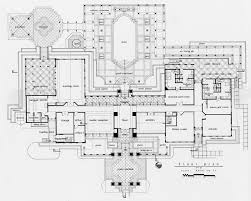 Banquet Floor Plan Santa Barbara Clubhouse Romberger Assoc Architects P A