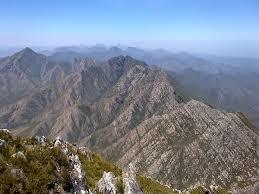 tsitsikamma mountains wikipedia