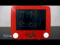 search result youtube video etchasketch
