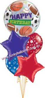 birthday balloon delivery for kids kids birthday funky balloons brisbane qld helium balloon gift