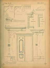 edwardian house plans victorian style doors sun mountain door