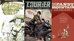 comic book reviews from pete u0027s basement season 10 episode 13
