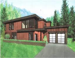 flat roof grandview modern flat roof design liscott custom homes ltd
