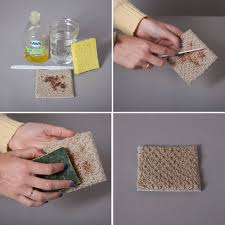 we tried 7 diy carpet cleaning tricks here u0027s what worked huffpost