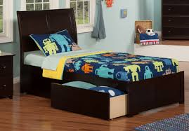 Captain Twin Bed With Storage Red Barrel Studio Ahoghill Extra Long Twin Mate U0027s U0026 Captain U0027s Bed
