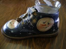 45 best baby shoe ornaments and crafts images on baby