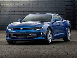 chevrolet camaro styles 2016 chevrolet camaro styles features highlights
