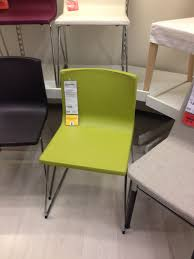 Ikea Dining Chairs by Lime Green Leather Dining Chair Ikea Home Inspiration Pinterest