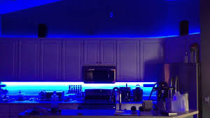 under u0026 over cabinet led lighting youtube