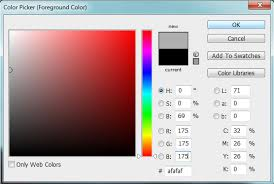 changing the background colour of a photo with photoshop tipsquirrel