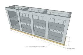 sliding door medicine cabinet how to build sliding doors for cabinets overcurfew com