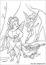 tinkerbell coloring pages free printable 20748