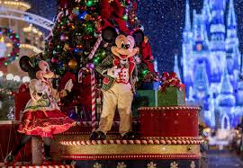 christmas in orlando orlando christmas and holiday events