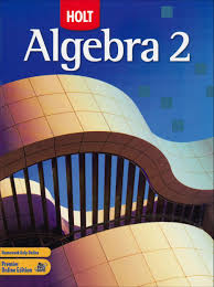 holt algebra 2 edward b burger 9780030358296 books amazon ca
